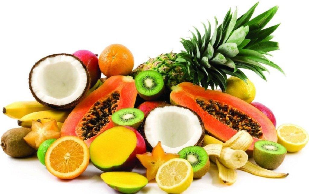 Bảo quản hoa quả suất ăn tại trường học