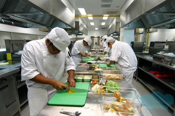 dịch vụ cung cấp suất công nghiệp Đà Nẵng