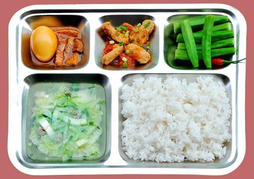 thực đơn suất ăn công nghiệp tại Đà Nẵng