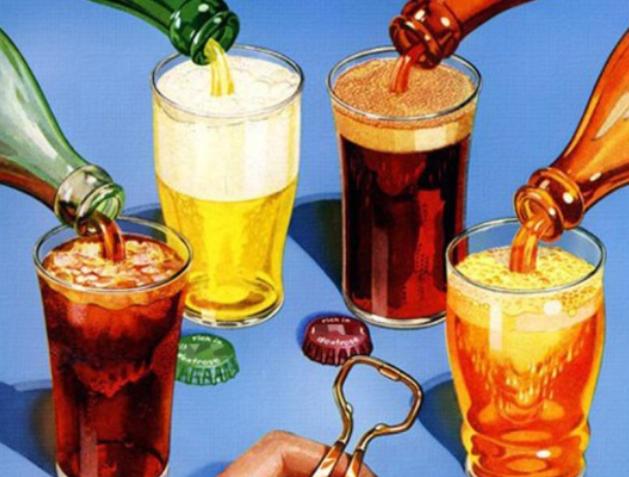 điểm mặt những đồ ăn vặt ảnh hưởng trực tiếp đến sức khỏe người dùng