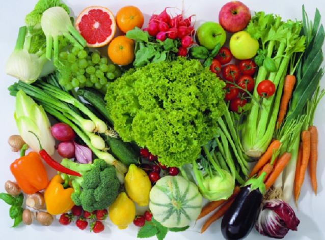 Bỏ túi một vài loại rau xanh sau sẽ giúp bạn luôn tươi mát trong những ngày hè nắng nóng