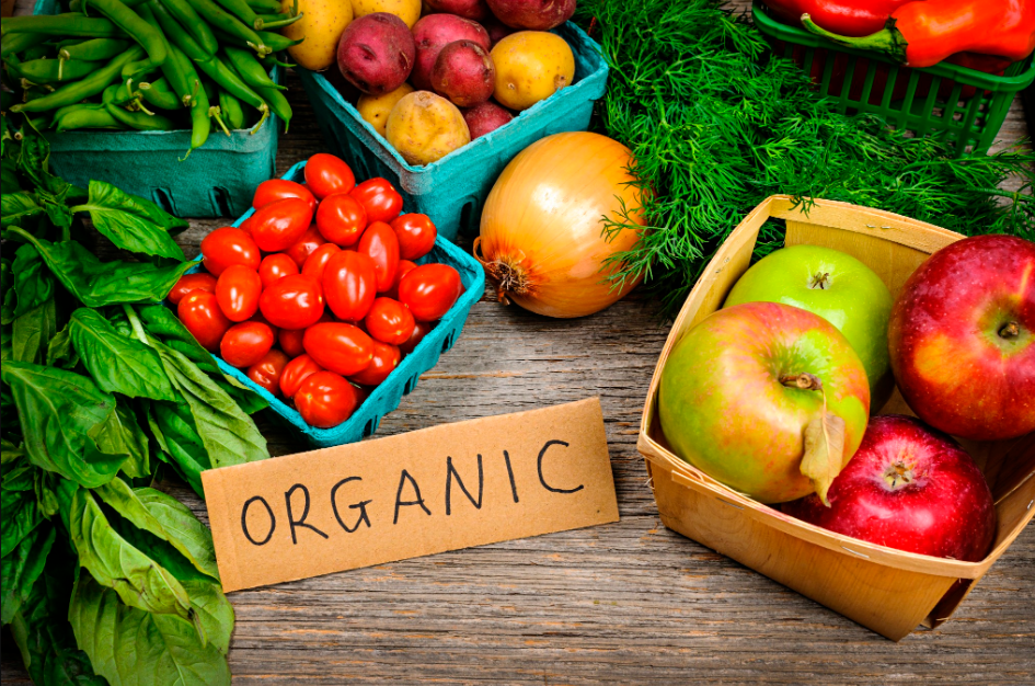 lựa chọn rau sạch cho suất ăn công nghiệp