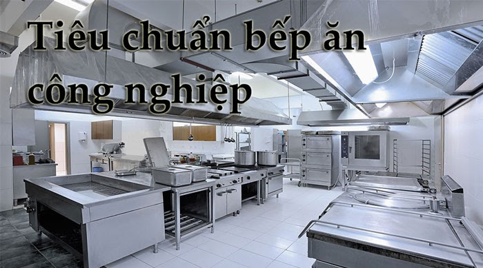 thực đơn bếp ăn công nghiệp